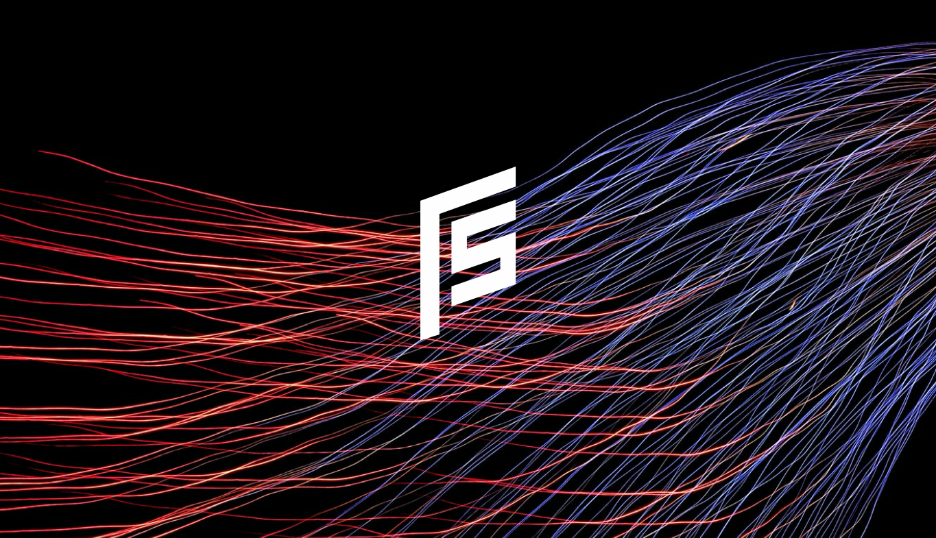 flare systems logo over picture of wires