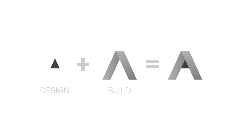 logo description design architect firm