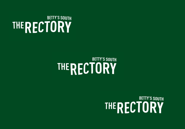 the rectory toront bar logo