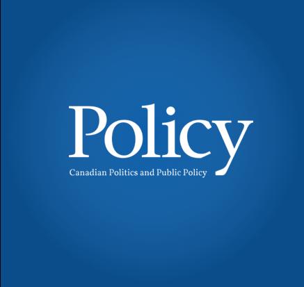 Policy Magazine